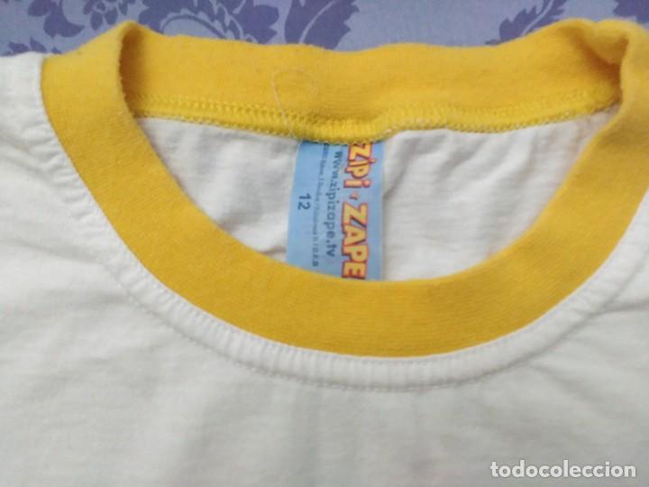 Nuevo: Camiseta talla 12 de Zipi y Zape sin estrenar - Foto 2 - 221119892