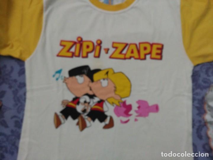 Nuevo: Camiseta talla 12 de Zipi y Zape sin estrenar - Foto 3 - 221119892