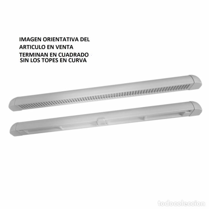 Nuevo: Conjunto de goteo Y CONDENSACION CON ranuraS de AIRE ventilación O RESPIRADEROS - 23.CM LARGO NUEVO - Foto 7 - 221901765