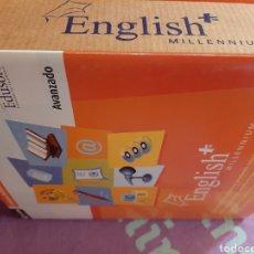 Nuevo: CURSO DE INGLES PARA PC. Lote 222709005