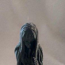 Nuevo: FIGURA NIÑA HECHO EN MAQUINA 3D - 9X9 CM - TOTALMENTE NUEVO. Lote 222827095