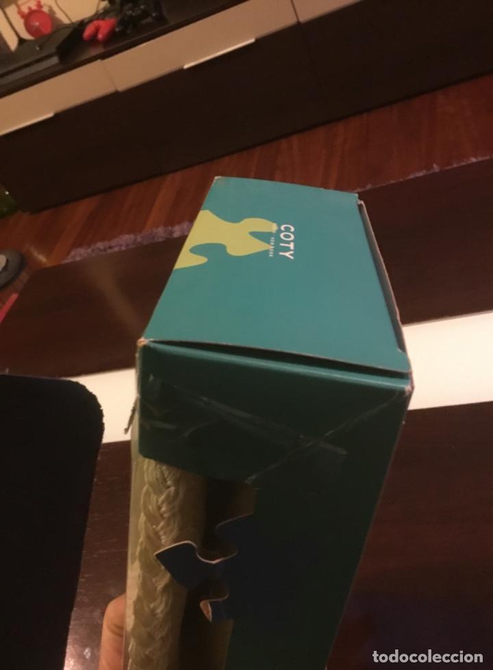 Nuevo: Atención coleccionista,colonia Puzzle de coty en su blister y con bolso de regalo - Foto 9 - 223423905