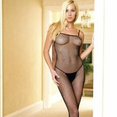 Nuevo: SEXY BODYSUIT LEG AVENUE DE REJILLA COLOR ROJO TALLA 40-42, NUEVO CON EMPAQUE *. Lote 224749236