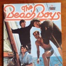 Nuevo: LIBRO - BEACH BOYS - BOOK. Lote 225305095