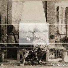 Neuf: TALLER DE CARROCERIAS DE LUJO Y TRANSPORTES DE JUAN RAMOS EN VILLARREAL. Lote 226665245