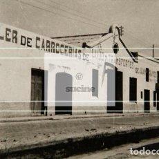 Neuf: TALLER DE CARROCERIAS DE LUJO Y TRANSPORTES DE JUAN RAMOS EN VILLARREAL. Lote 226665300