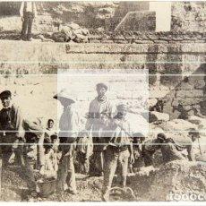 Neuf: OBRAS DE CIMENTACIÓN EN LA IGLESIA DE SAN PASCUAL EN VILLARREAL. Lote 227064885