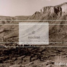 Novo: VISTA GENERAL DE CAMPOS DE ARENOSO ANTES DE SU DESAPARICIÓN EN LOS 80 CASTELLON. Lote 228362830