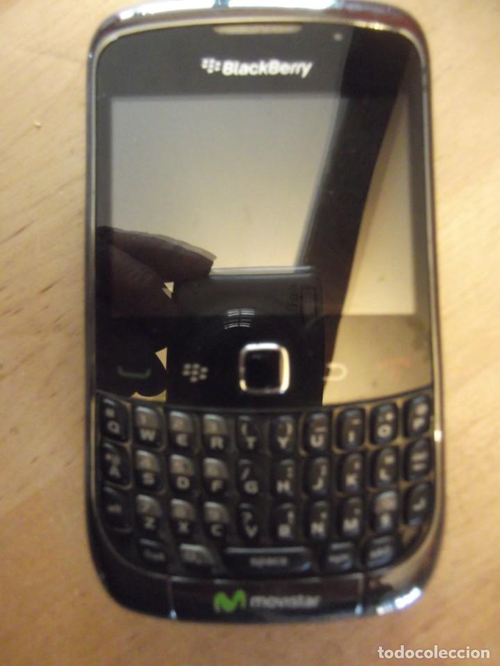 Nuevo: Blackberry Classic libre como nuevo comprobado - Foto 4 - 238685075