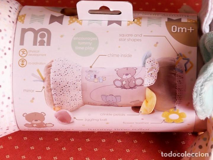 Nuevo: Rulo de gateo para bebé Teddy,s, Corte Inglés - Foto 2 - 242186275