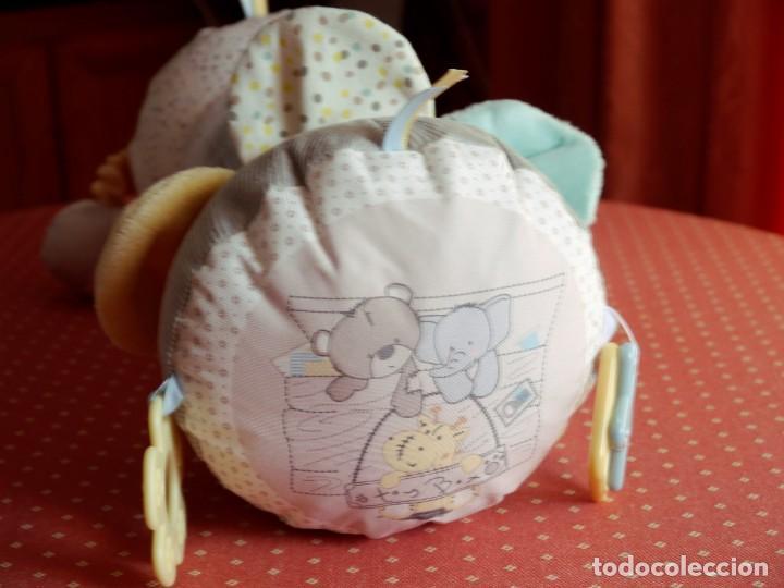 Nuevo: Rulo de gateo para bebé Teddy,s, Corte Inglés - Foto 4 - 242186275
