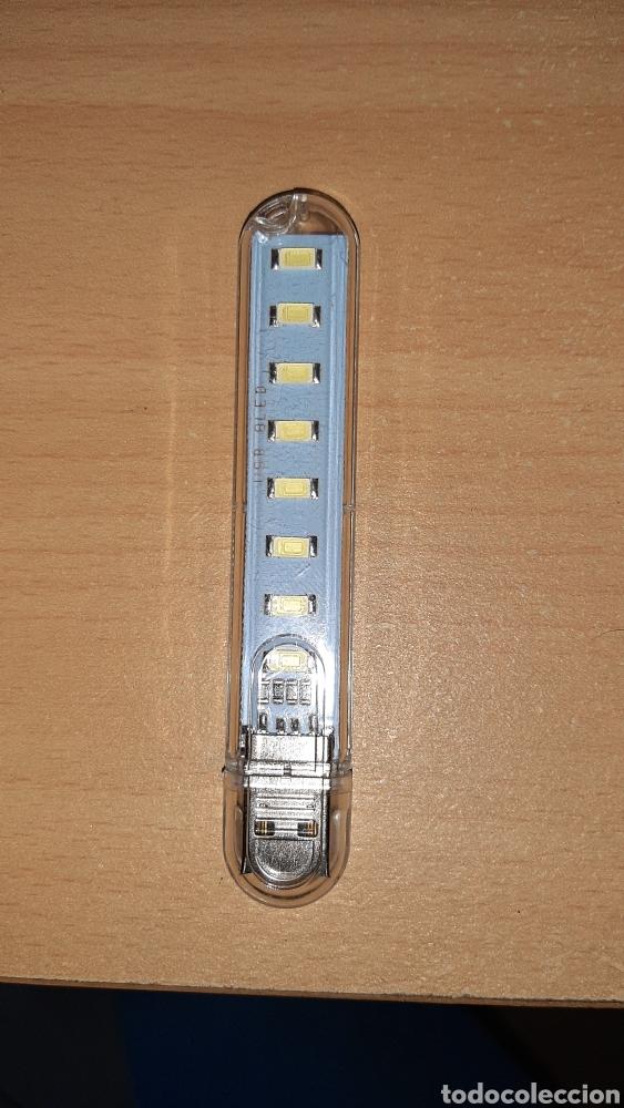 MINI USB 8 LED (Artículos Nuevos)