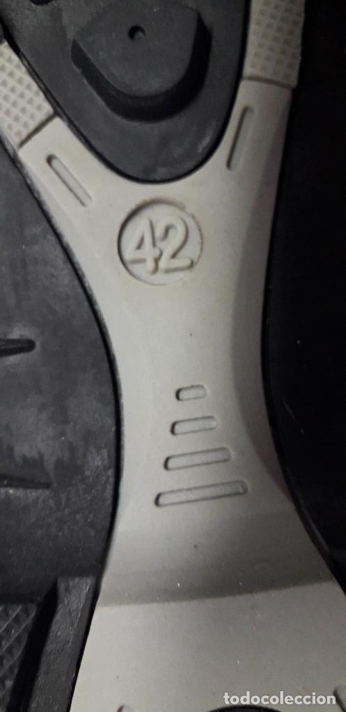 Nuevo: 17-00226-ZAPATO SEGURIDAD PUNTERA ACERO WALKSAFE TALLA 42 - Foto 4 - 262000075