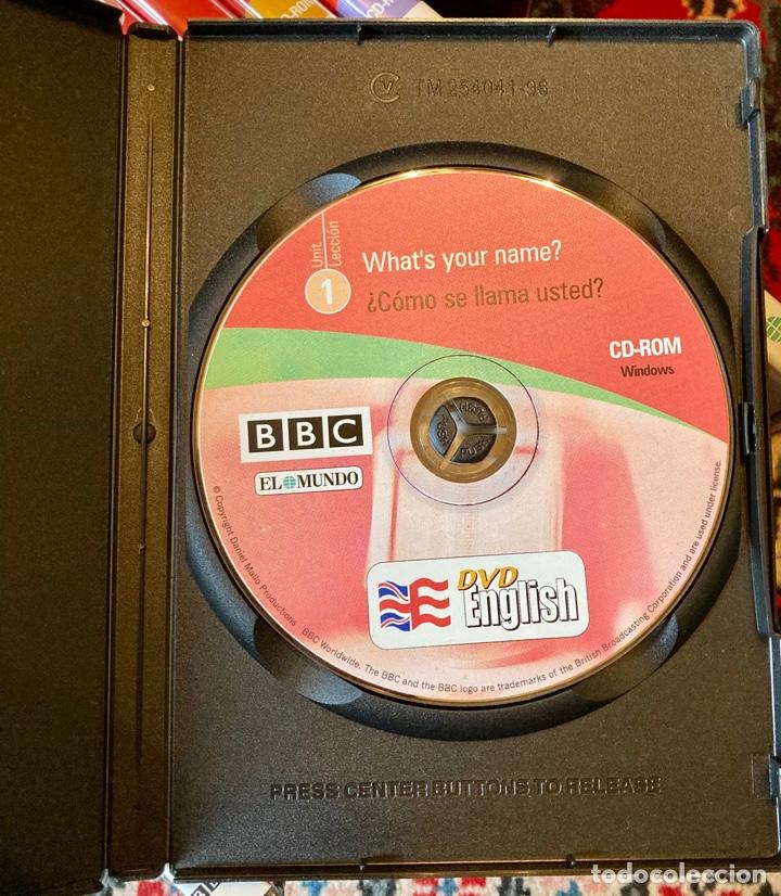 Nuevo: Curso de Inglés de la BBC , 30 DVD A estrenar - Foto 3 - 262017960