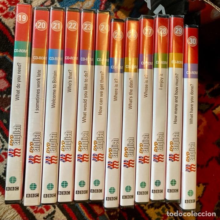 Nuevo: Curso de Inglés de la BBC , 30 DVD A estrenar - Foto 5 - 262017960