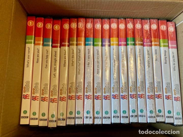 Nuevo: Curso de Inglés de la BBC , 30 DVD A estrenar - Foto 6 - 262017960