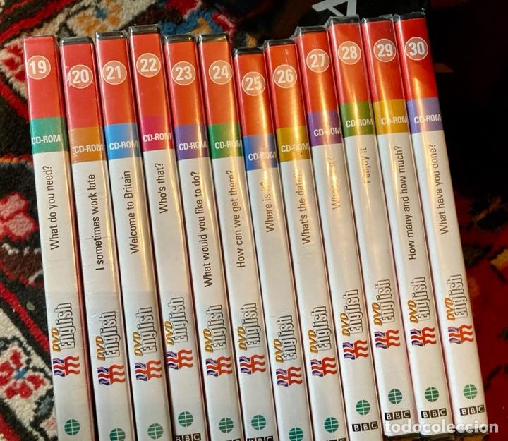 Nuevo: Curso de Inglés de la BBC , 30 DVD A estrenar - Foto 7 - 262017960