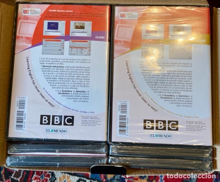Nuevo: Curso de Inglés de la BBC , 30 DVD A estrenar - Foto 8 - 262017960