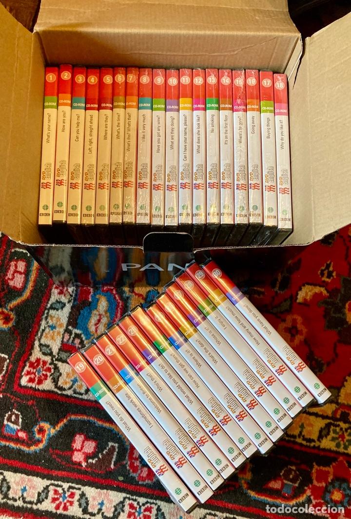 Nuevo: Curso de Inglés de la BBC , 30 DVD A estrenar - Foto 9 - 262017960