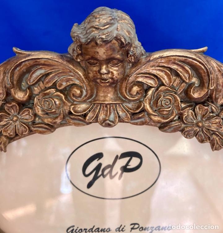 Nuevo: Portaretratos de Giordano di Ponzano, a estrenar - Foto 2 - 262018000