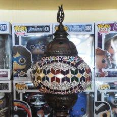 Nuevo: LAMPARA TURCA NUEVA A ESTRENAR. Lote 268256889