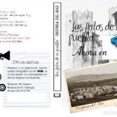 Nuevo: COLECCION FOTOGRAFICA DE LAS FOTOS DE MI PUEBLO EN USB OROPESA DEL MAR CASTELLON. Lote 269482698