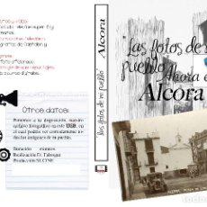 Nuevo: COLECCION FOTOGRAFICA DE LAS FOTOS DE MI PUEBLO ALCORA CASTELLON EN USB. Lote 269483723