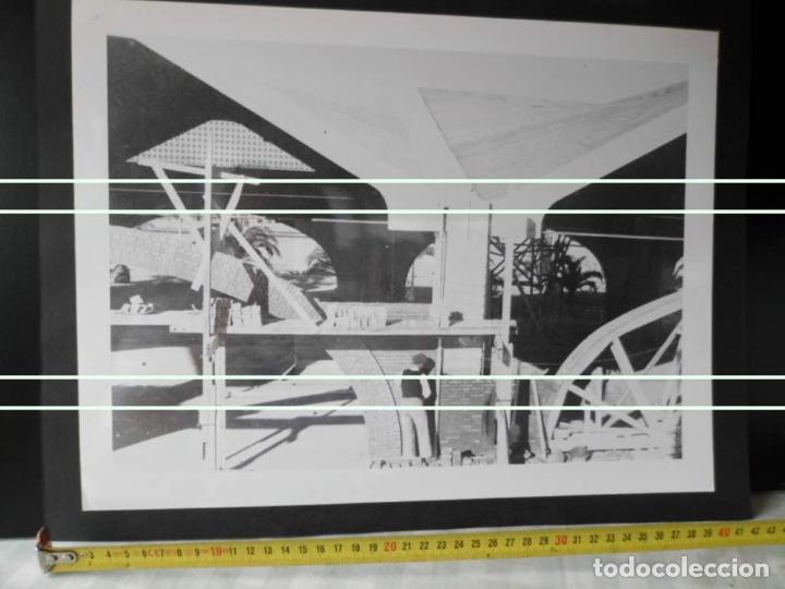 OBRAS DE CONSTRUCCION DEL TINGLADO DEL PUERTO DE CASTELLON (HOY CASINO) (Artículos Nuevos)