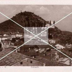 Nuevo: EL CALVARIO DE LA VILLAVIEJA CASTELLON EN LOS AÑOS 50. Lote 296731913