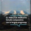 Otras Lenguas Locales: EL HABLA DE MONCAYO (LAHIGUERA ALBERICIO, D.) I.F.C. 2018. Lote 139593622