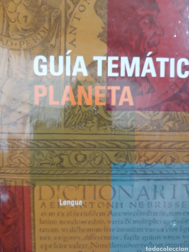 Otras Lenguas Locales: LENGUA GUIA TEMATICA PLANETA - Foto 2 - 170182562
