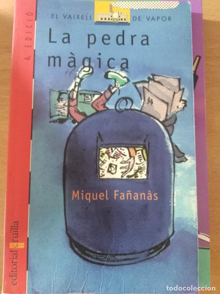 Otras Lenguas Locales: PACK LIBROS EN CATALÁN (6) - Foto 2 - 172087485