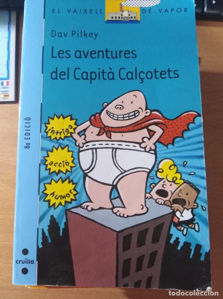 Otras Lenguas Locales: PACK LIBROS EN CATALÁN (6) - Foto 3 - 172087485