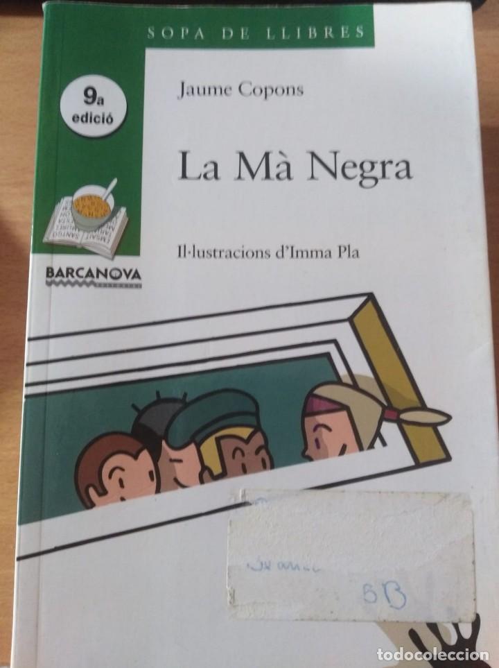 Otras Lenguas Locales: PACK LIBROS EN CATALÁN (6) - Foto 6 - 172087485