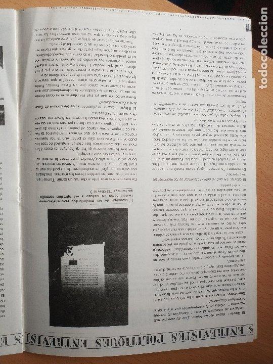 Otras Lenguas Locales: REVISTA EL GLAYIU FUEYES UNIVERSITARIES ASTURIANU ASTURIANO XINERU 1977 ASTURIAS - Foto 5 - 181580680