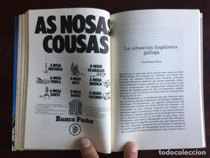 Otras Lenguas Locales: Revista de Occidente. El bilingüismo Problema y Realidad. Desarrollo del bilingüismo en España - Foto 7 - 182226275