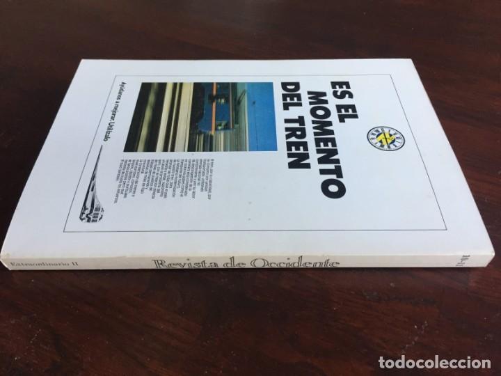 Otras Lenguas Locales: Revista de Occidente. El bilingüismo Problema y Realidad. Desarrollo del bilingüismo en España - Foto 10 - 182226275