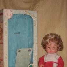 Otras Muñecas de Famosa: BABY RIE DE FAMOSA. Lote 26470752