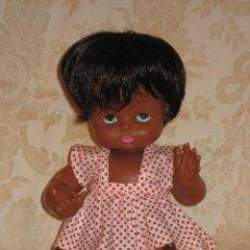 Otras Muñecas de Famosa: GODIN NEGRITO DE FAMOSA. Lote 43036287