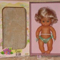 Otras Muñecas de Famosa: FAMOSA PRECIOSO CURRIN EN CAJA. Lote 26968393