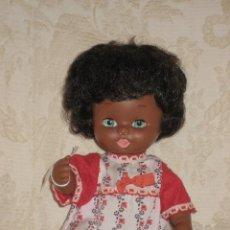 Otras Muñecas de Famosa: CURRINA NEGRITA DE FAMOSA. Lote 26382696