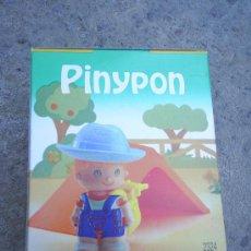 Otras Muñecas de Famosa: PINYPON --2324 CAMPIN 1991 -FAMOSA-MADE SPAIN-ONIL ALICANTE. Lote 8074797