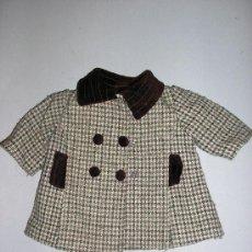 Otras Muñecas de Famosa: BABY MOCOSETE-ABRIGO. Lote 26610832