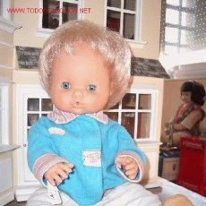 Otras Muñecas de Famosa: NENUCO NENUCA DE FAMOSA 1989. Lote 26289820