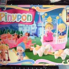 Otras Muñecas de Famosa: PIN Y PON CUENTO CENICIENTA AÑO 2002 A ESTRENAR REFERENCIA 2529 DE FAMOSA*. Lote 24555191
