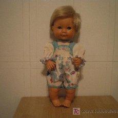 Otras Muñecas de Famosa: MUÑECO DE FAMOSA BABY MOCOSETE. Lote 157341914