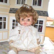 Otras Muñecas de Famosa: ANTIGUA MUÑECA ONDINA AÑOS 60 DE FAMOSA. Lote 27260541