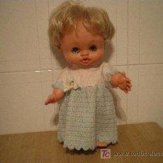 Altre Bambole di Famosa: ANTIGUA MUÑECA DE FAMOSA. GRASITAS NIÑA , OJOS MARGARITA , TOBILLO GORDO VER. Lote 23934319