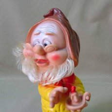 Otras Muñecas de Famosa: ENANO O GNOMO, BLANCANIEVES, ORIGINAL FAMOSA - NO TOYSE, 22 CM. Lote 13339265