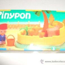 Otras Muñecas de Famosa: PINYPON CAJA PINYPON NUEVA A ESTRENAR. Lote 14825402